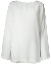 M Missoni Long Sleeved Blouse