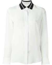 Rag & Bone Contrast Collar Shirt