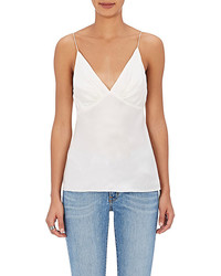 Zimmermann Silk Charmeuse Cami