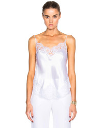 Givenchy Silk Satin Camisole