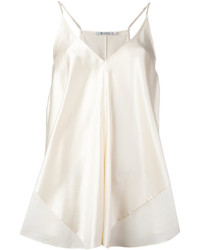 Alexander Wang T By V Neck Camisole