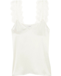 CAMI NYC The Chelsea Med Silk Charmeuse Camisole