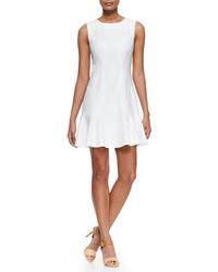 Diane von Furstenberg Jlyn Sleeveless Fit And Flare Dress
