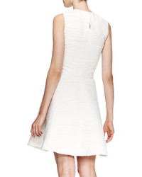 Proenza Schouler Sleeveless Fit And Flare Dress