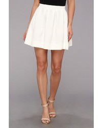 Gabriella Rocha Lauren Ashley Skater Skirt