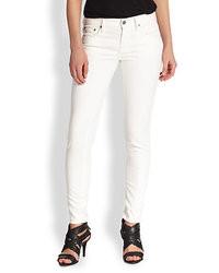 Ralph Lauren Blue Label Varick Skinny Jeans