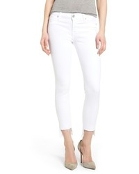 Jeans colette step hem skinny jeans medium 5035286