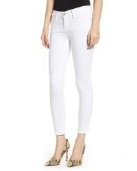 Frame Le Color Crop Skinny Jeans