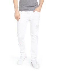 True Religion Brand Jeans Rocco Skinny Fit Jeans