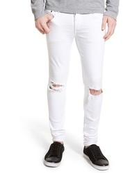 rag & bone Standard Issue Fit 1 Skinny Fit Jeans