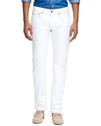 Brooks Brothers Supima Denim Slim Fit Jeans