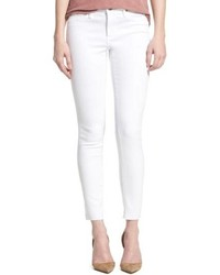 AG The Legging Cutoff Ankle Skinny Jeans