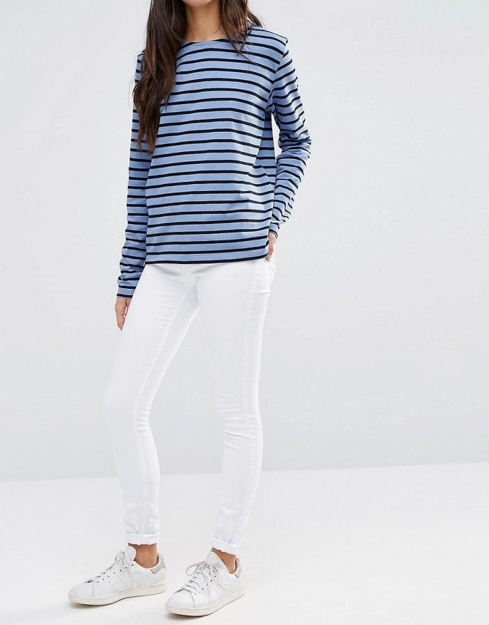 25c53f9203b8 Only Ultimate Soft Skinny Jean, $35   Asos   Lookastic.com