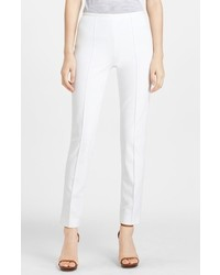 Michael Kors Michl Kors Skinny Stretch Cotton Twill Pants