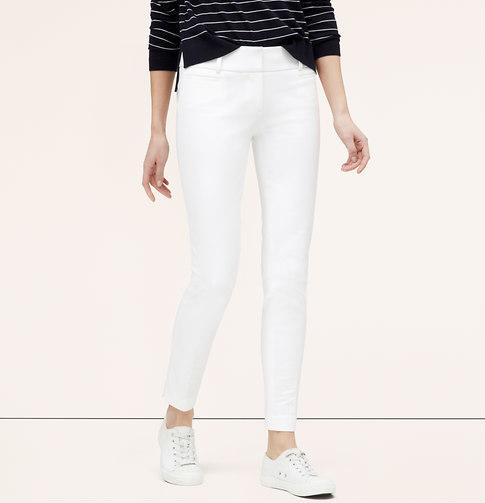 2ca813f5130 ... Skinny Pants LOFT Petite Dense Bi Stretch Riviera Pants In Marisa Fit  ...
