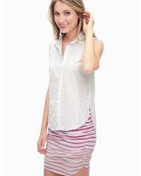 Splendid High Tide Sleeveless Shirt