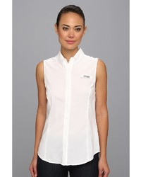 Columbia Tamiamitm Sleeveless Shirt Sleeveless
