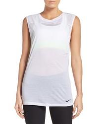 Nike Breathe Sleeveless Top