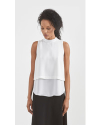 Elizabeth and James Tashi Top