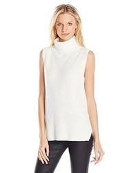 French Connection Abel Knits Sleeveless Tunic
