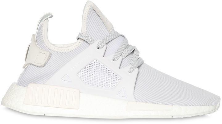 ... adidas Nmd Xr1 Knit Slip On Sneakers ...