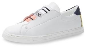 Fendi Rockoclick Slip On Sneaker, $550