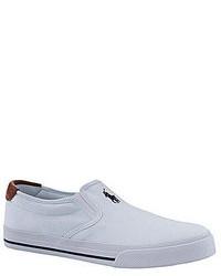 Polo Ralph Lauren Vaughn Slip On Sneakers