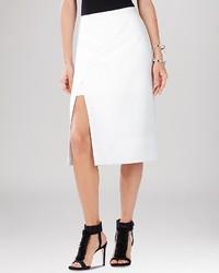 BCBGMAXAZRIA Pencil Skirt Grayce