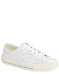 Converse Chuck Taylor All Star Gemma Snake Ox Sneaker