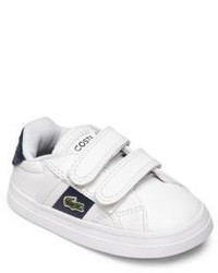 Lacoste Babys Toddlers Fairlead Sneakers