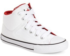 Converse Boys Chuck Taylor All Star High Street High Top Sneaker