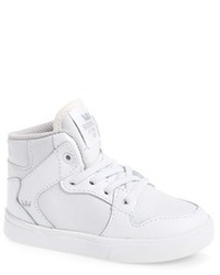 Supra Boys Vaider Sneaker