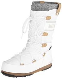 Tecnica Monaco Moon Boot