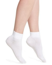 Nordstrom Everyday 3 Pack Ankle Socks