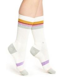 Stance Jiggy Crew Socks
