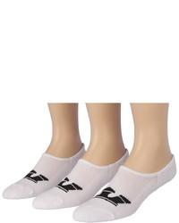 Supra No Show Sock 3 Pair Pack