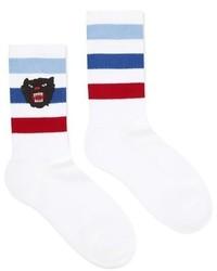 Gucci Puma Patch Socks