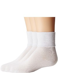 Jefferies Socks Turncuff 6 Pair Pack