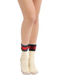 Gucci Webright Sequin Socks