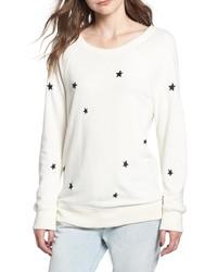 n:PHILANTHROPY Montreal Sweatshirt