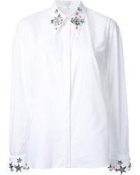 Embellished stars shirt medium 3831045