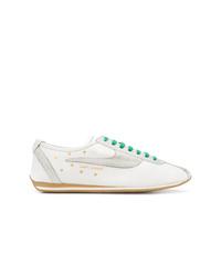 Saint Laurent Jay Sneakers