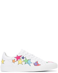 Mira Mikati Star Lace Up Sneakers