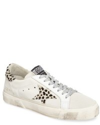 Golden Goose Deluxe Brand Golden Goose May Low Top Sneaker