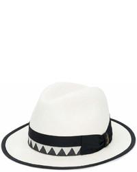 Borsalino Boho Panama Hat