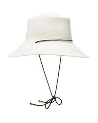 CLYDE Gambler Med Straw Hat