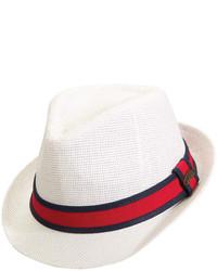 Panama Jack Straw Fedora