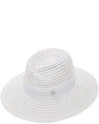 Virginie braided straw hat medium 3706165