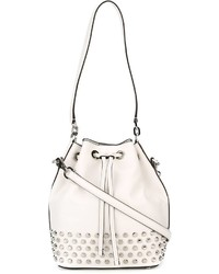 MICHAEL Michael Kors Michl Michl Kors Dottie Studded Bucket Bag
