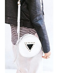Urban Outfitters Stela 9 Volcan Canteen Crossbody Bag